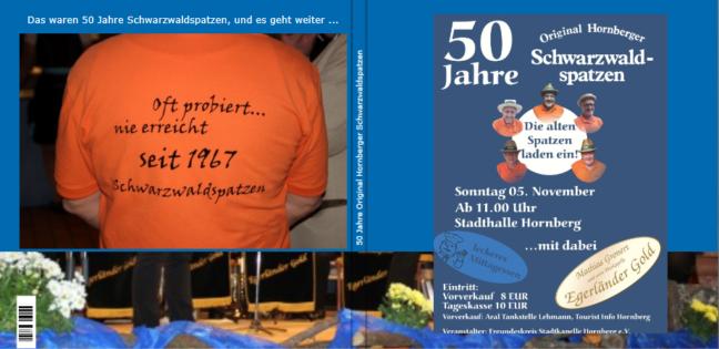 Fotobuch Spatzenevent